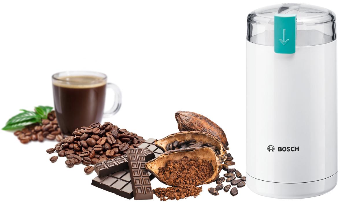 آسیاب قهوه بوش مدل MKM6000